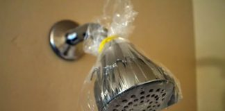 How To Unclog a Showerhead