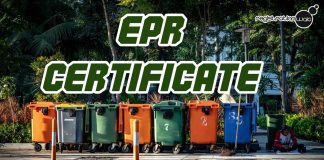 EPR registration