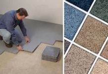 4 Flooring Options For Basements