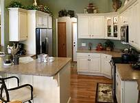 5 – Popular Kitchen of Remodeling