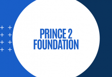 PRINCE2 Foundation training courses uk