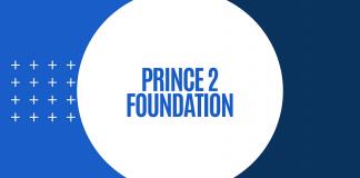 PRINCE2 Foundation training courses uk
