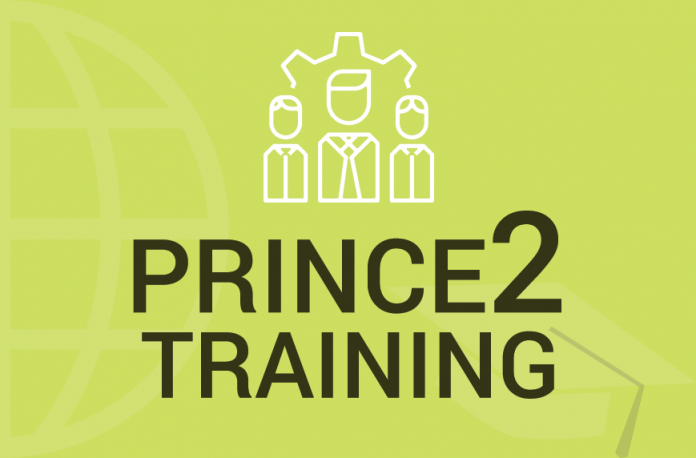 PRINCE2 Edinburgh Course