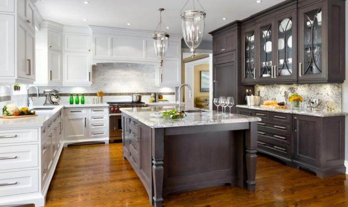 Estimate the Cost for Kitchen Cabinet