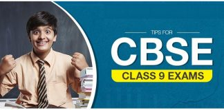 CBSE English Notes For Class 9