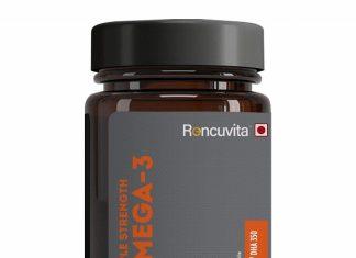 Buy Omega 3 Softgel Capsules in India