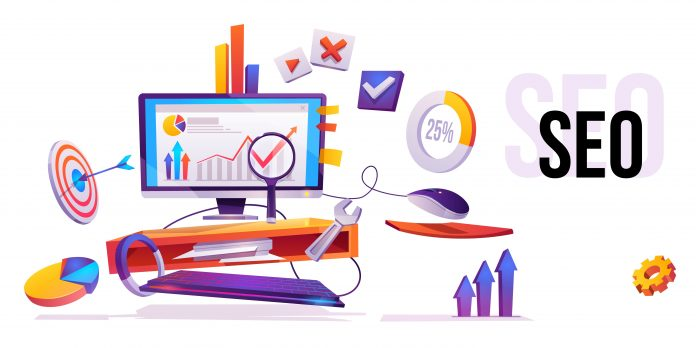 What is SEO management