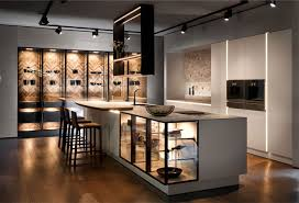 Trends in Contemporary Kitchen Remodeling