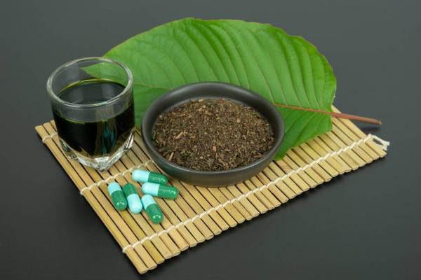 kratom -products-from-extract