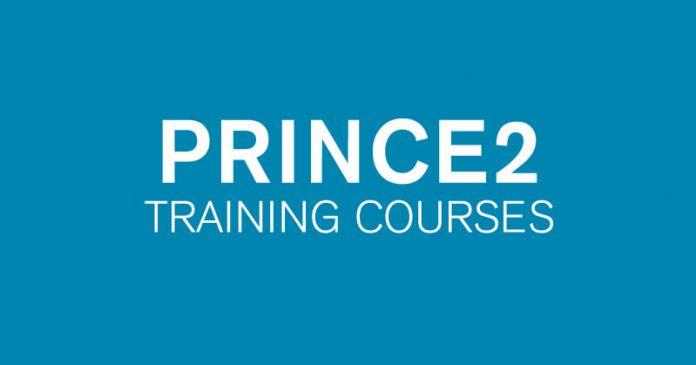 PRINCE2 London Course