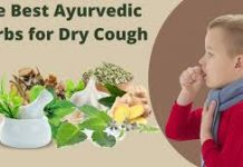 dry cough causes
