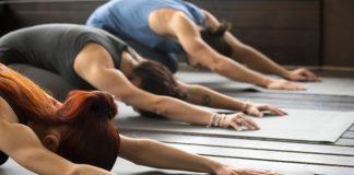 yoga type