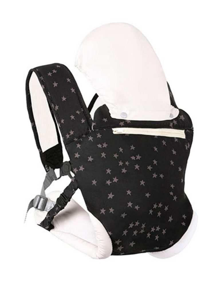 BABY LIGHT BREATHABLE CARRIER
