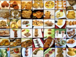 Ramadan Special Recipes to try this Year 2021