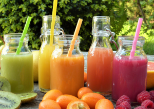 Avoid fruits juices for diabetes