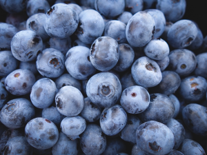 Berries- one of the best fruit for diabetes