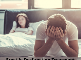 Erectile Dysfunction Treatment(Mardana kamzori ka elaj)