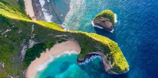 Most Beautiful Beaches In Indonesia