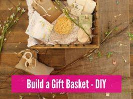 build gift basket