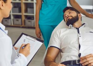 doctor diagnose premature ejaculation