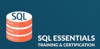 SQL Training London