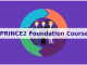 prince 2 training course providers