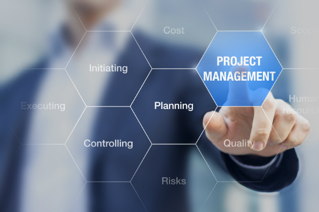 PRINCE2 Belfast and practitioner training