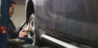 Automobile Repair Workshops - Tools and equipment