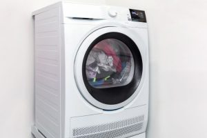 Use Electric dryer to dry your cloth
