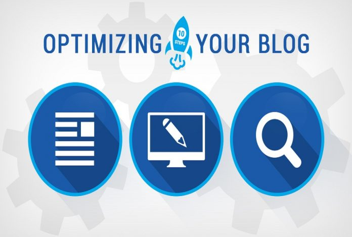 How to Build a Blog Content Strategy and Optimizing Your Blog