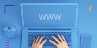 get a website name