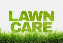 fertilization and weed control services