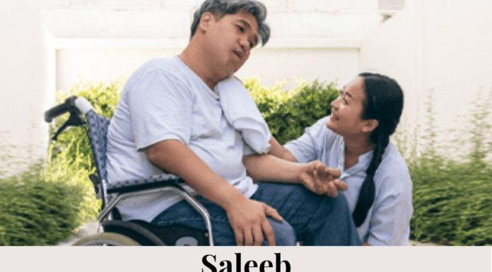 Saleeb