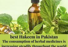 best Hakeem in Pakistan