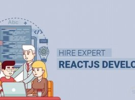 Hire react developers from soft suave