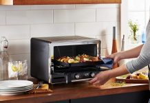 Are Countertop Convection Ovens Safe?