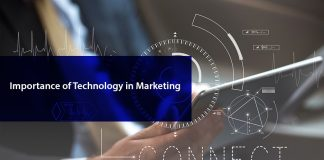 Importance of Technology in Marketing