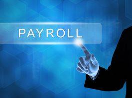 Payroll Service California