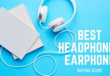 Best Headphone Buying Guide