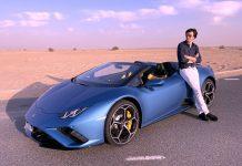 Car rental Dubai Airport - what to expect