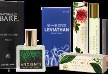 Custom Perfume Boxes