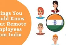 things you should know about remote employees from india