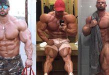 joey swoll shoulder workout
