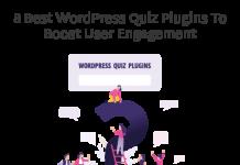 WordPress Quiz plugins