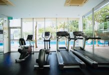 Treadmill vs Outside Running