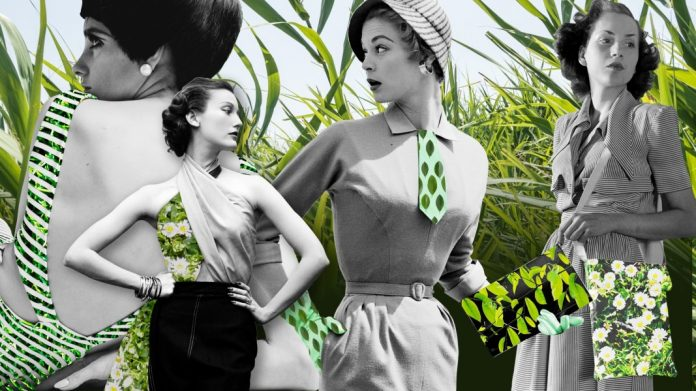 Reduce Our Fashion Environmental Impact