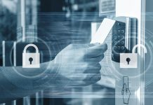 biometric Access Control and Time Attendance Machin