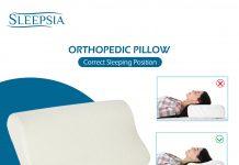 Best Neck Pain Pillow