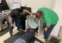 Make money with professional Appliance Repair Edmonton