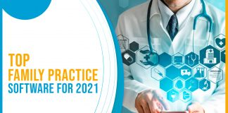 Top Family practices EHR